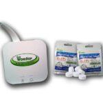 Air Disinfectant Machine